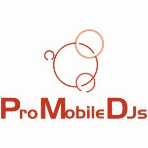 Pro Mobile DJs Logo