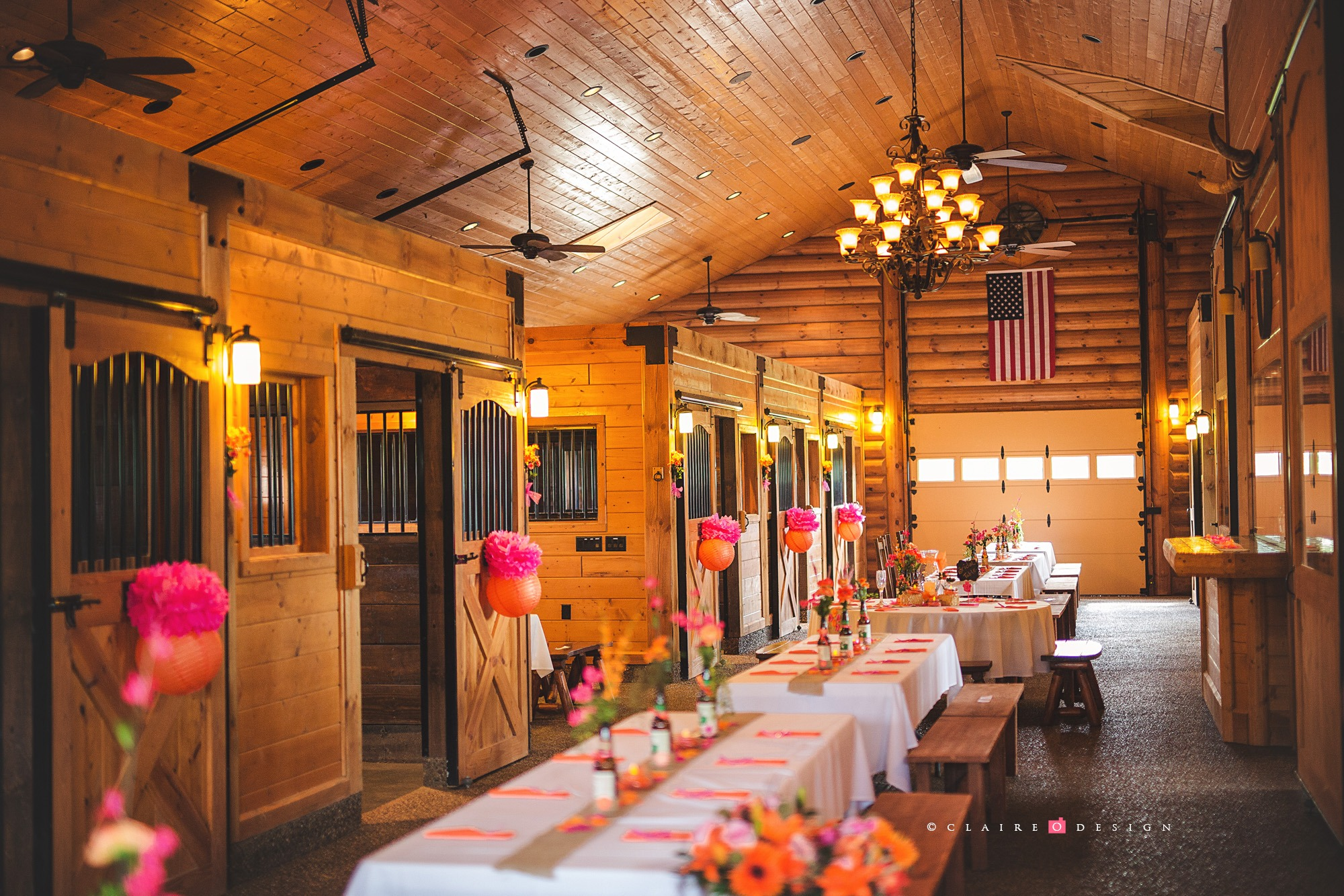 Wild Rose Ranch wedding venue