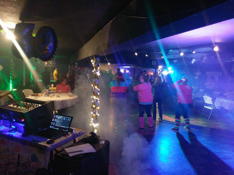 Karaoke Party Bar
